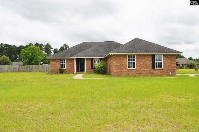 3870 Rhododendron Street, Sumter, SC 29154 (MLS #427164) :: Exit Real Estate Consultants