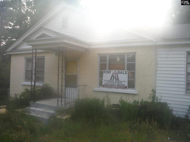 5747 Weston Avenue, Columbia, SC 29203 (MLS #427302) :: Exit Real Estate Consultants