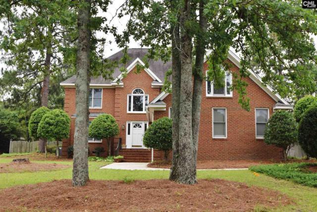 511 Oxford Court, Lexington, SC 29072 (MLS #427338) :: Exit Real Estate Consultants