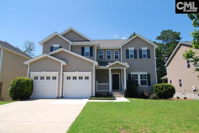 120 Plymouth Pass Drive, Lexington, SC 29072 (MLS #427391) :: Exit Real Estate Consultants