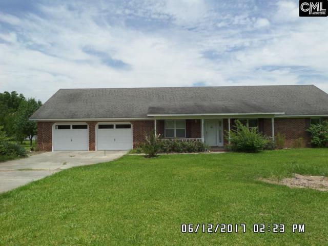 595 W Emerald Lake Drive, Sumter, SC 29153 (MLS #427460) :: Exit Real Estate Consultants