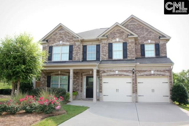 108 Arkhaven Court, Lexington, SC 29073 (MLS #427545) :: Exit Real Estate Consultants
