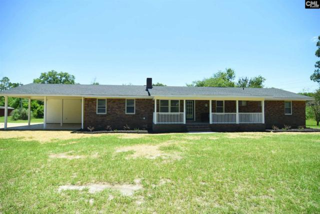 3863 Two Notch Road, Gilbert, SC 29054 (MLS #427556) :: Exit Real Estate Consultants