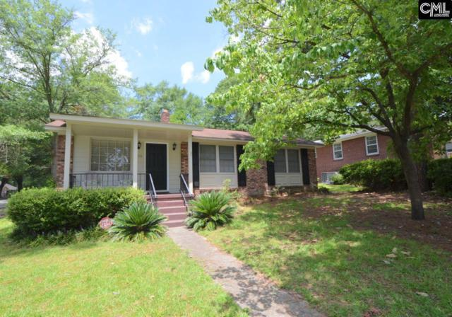 955 Laurie Lane, Columbia, SC 29205 (MLS #427954) :: Home Advantage Realty, LLC