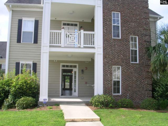 132 Breezes Drive 33A, Lexington, SC 29072 (MLS #428256) :: Exit Real Estate Consultants