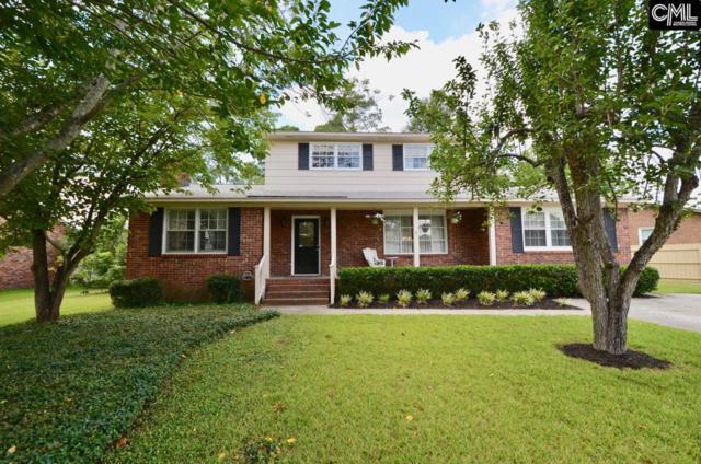 629 Rockwood Road, Columbia, SC 29209 (MLS #428464) :: Home Advantage Realty, LLC