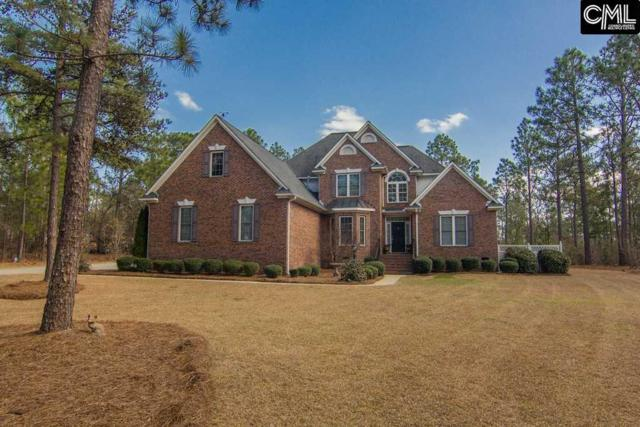 12 Drake Court, Camden, SC 29020 (MLS #428647) :: Exit Real Estate Consultants