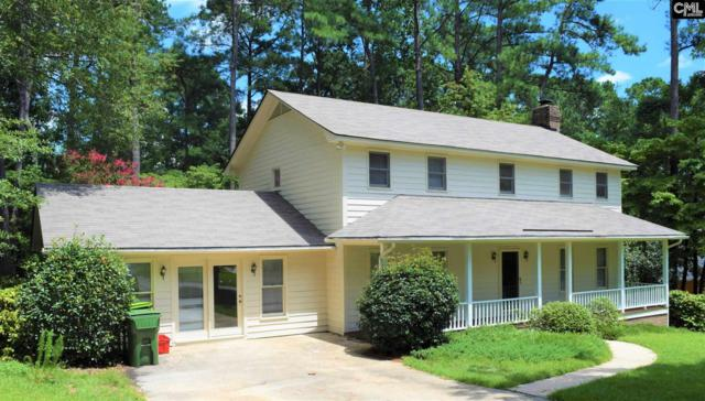 222 Woodgate, Columbia, SC 29223 (MLS #428682) :: The Olivia Cooley Group at Keller Williams Realty