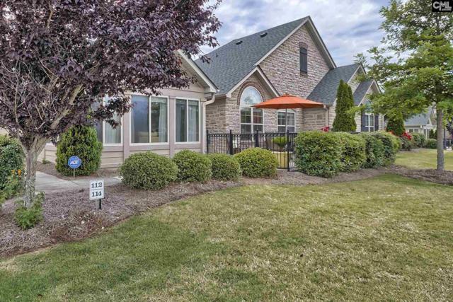 114 Peach Grove Circle, Elgin, SC 29045 (MLS #428703) ::