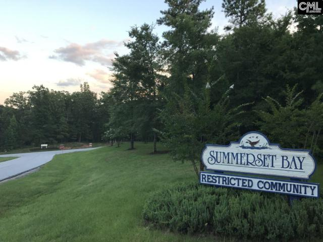 Lot Summerset Bay Drive, Cross Hill, SC 29332 (MLS #428847) :: EXIT Real Estate Consultants
