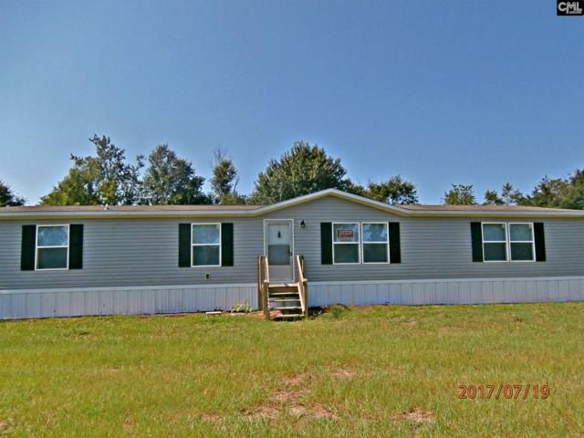 531 Glover Ables Road, Leesville, SC 29070 (MLS #428942) :: Exit Real Estate Consultants