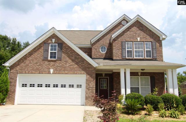 120 Loganberry Court, Lexington, SC 29072 (MLS #428976) :: Exit Real Estate Consultants