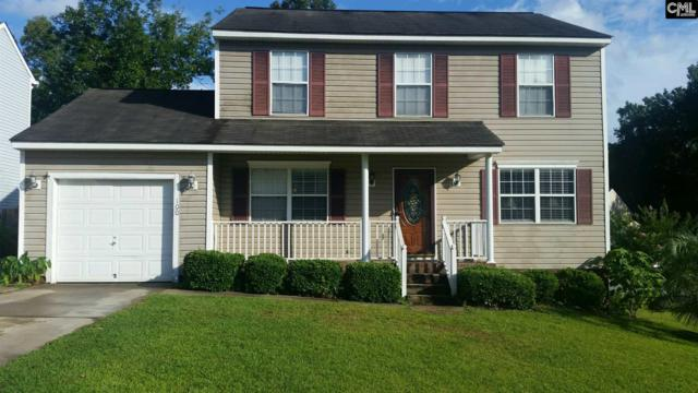 100 Saddlerock Drive, Irmo, SC 29063 (MLS #428988) :: Exit Real Estate Consultants