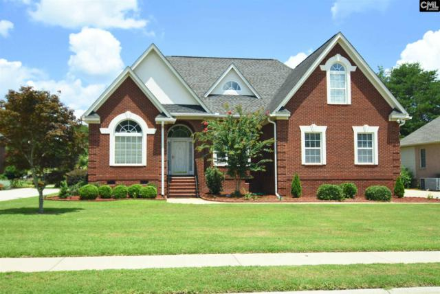 135 Clubhouse Drive, West Columbia, SC 29172 (MLS #429003) :: Exit Real Estate Consultants