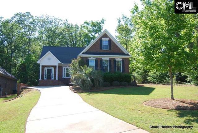 364 Bent Oak Drive, Chapin, SC 29036 (MLS #429026) :: Exit Real Estate Consultants