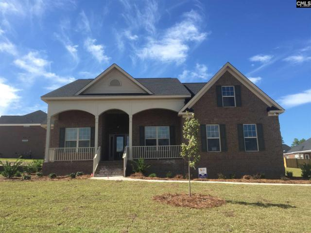 407 Congaree Ridge Court, West Columbia, SC 29170 (MLS #429035) :: EXIT Real Estate Consultants