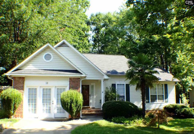18 Elcock Circle #132, Irmo, SC 29063 (MLS #429038) :: Exit Real Estate Consultants