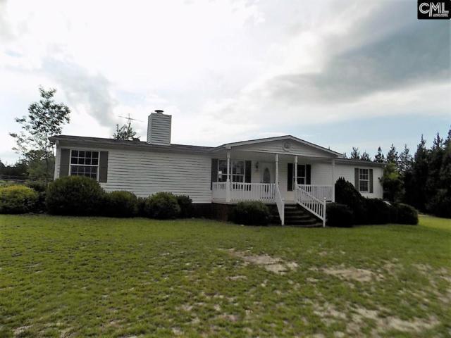 1342 Juniper Springs Road, Gilbert, SC 29054 (MLS #429074) :: Exit Real Estate Consultants