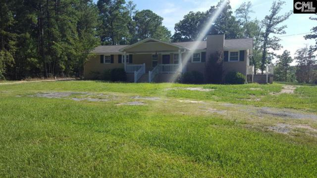 1605 Loner Road, Blythewood, SC 29016 (MLS #429077) :: Exit Real Estate Consultants