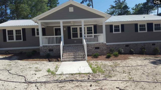 1607 Loner Road, Blythewood, SC 29016 (MLS #429078) :: Exit Real Estate Consultants