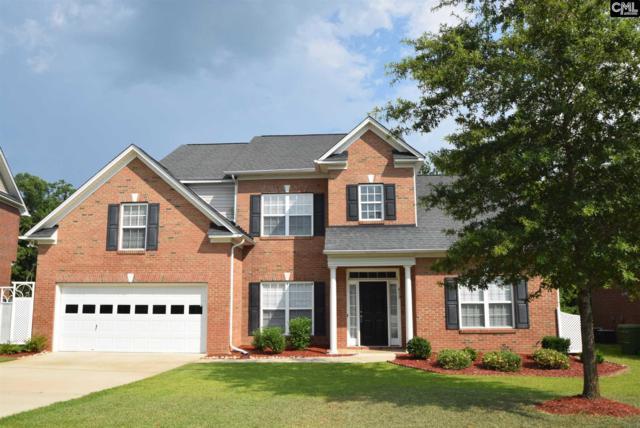 410 Hopestone Crossing, Irmo, SC 29063 (MLS #429127) :: Exit Real Estate Consultants
