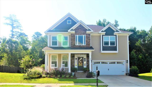 223 Saxons Ferry Dr, Lexington, SC 29072 (MLS #429153) :: Exit Real Estate Consultants