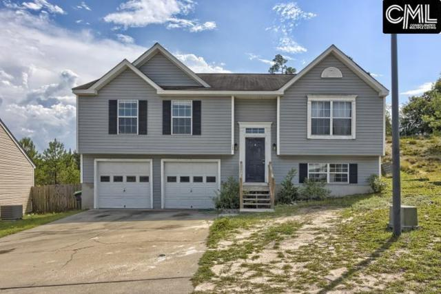 109 Vineyard Court, West Columbia, SC 29170 (MLS #429155) :: Exit Real Estate Consultants