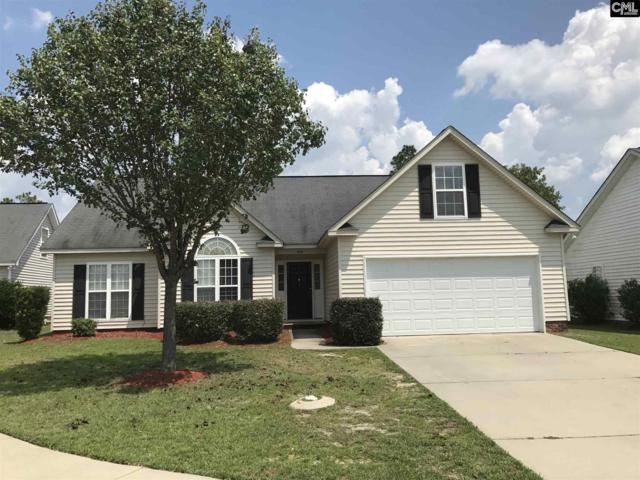 408 Gingerbread Court N, Columbia, SC 29229 (MLS #429159) :: Exit Real Estate Consultants