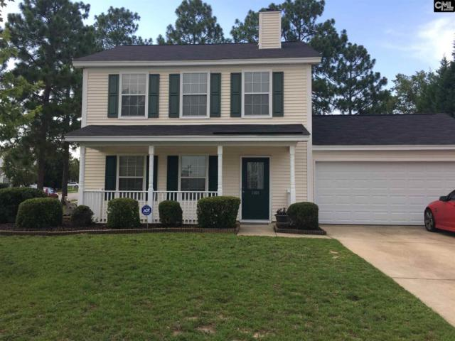 1101 Waverly Place Drive #279, Columbia, SC 29229 (MLS #429169) :: Exit Real Estate Consultants