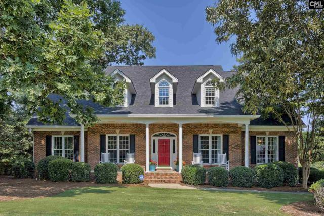 221 Rolling Creek Circle, Irmo, SC 29063 (MLS #429176) :: Exit Real Estate Consultants