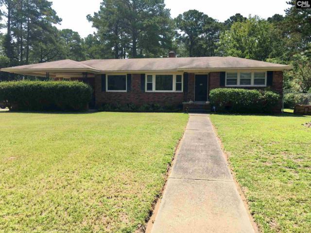 6576 Eastshore Drive, Columbia, SC 29206 (MLS #429180) :: Home Advantage Realty, LLC