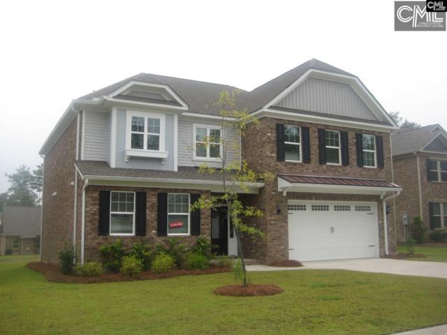 731 Sunnywood Court Lot 659, Elgin, SC 29045 (MLS #429183) :: Home Advantage Realty, LLC