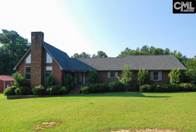 59 Skyview Lane, Prosperity, SC 29127 (MLS #429185) :: Home Advantage Realty, LLC