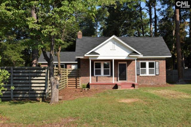 3202 Belvedere Drive, Columbia, SC 29204 (MLS #429190) :: Exit Real Estate Consultants