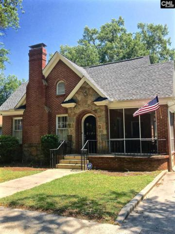 2404 Sumter Street, Columbia, SC 29201 (MLS #429195) :: Exit Real Estate Consultants