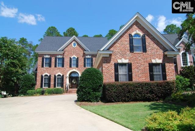 13 Club Ridge Court, Elgin, SC 29045 (MLS #429202) :: Exit Real Estate Consultants