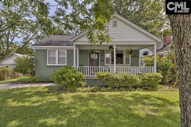 515 Lafayette Avenue, Cayce, SC 29033 (MLS #429471) :: The Olivia Cooley Group at Keller Williams Realty