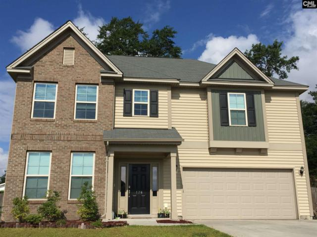 176 Tufton Court, Cayce, SC 29033 (MLS #429714) :: The Olivia Cooley Group at Keller Williams Realty