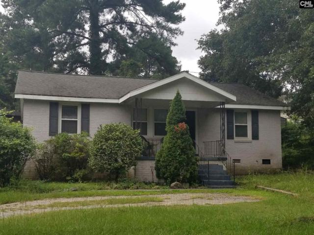 1005 Sunnyside Drive, Cayce, SC 29033 (MLS #429724) :: The Olivia Cooley Group at Keller Williams Realty
