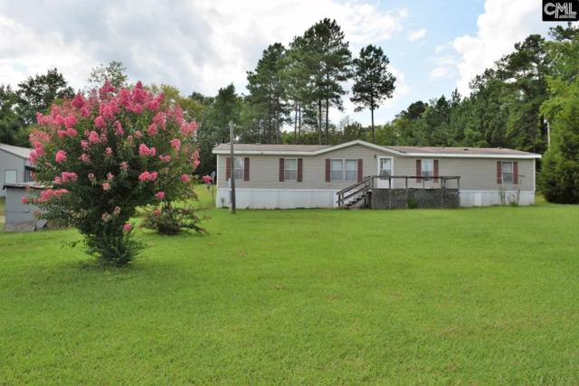 2481 Newberry Highway, Saluda, SC 29138 (MLS #430328) :: The Olivia Cooley Group at Keller Williams Realty