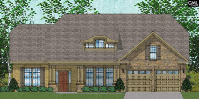 210 Ascot Woods Circle #26, Irmo, SC 29063 (MLS #430383) :: Home Advantage Realty, LLC
