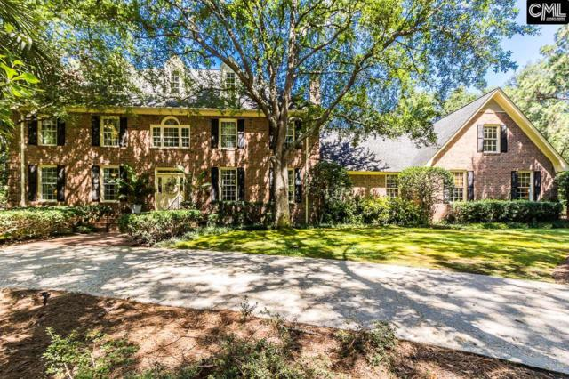 301 Kings Chase Road, Camden, SC 29020 (MLS #430398) :: The Olivia Cooley Group at Keller Williams Realty