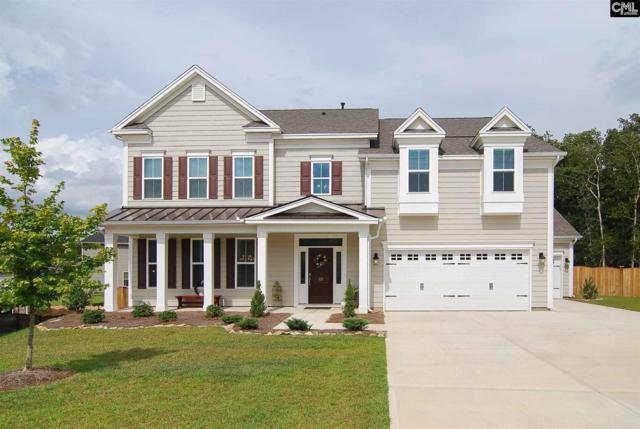 69 Wynterhall Court, Chapin, SC 29036 (MLS #430416) :: Home Advantage Realty, LLC