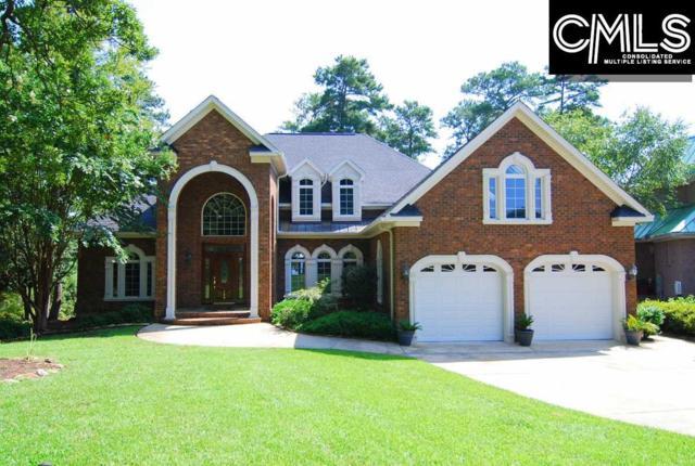 100 Breezy Pointe Lane, Leesville, SC 29070 (MLS #430699) :: Exit Real Estate Consultants