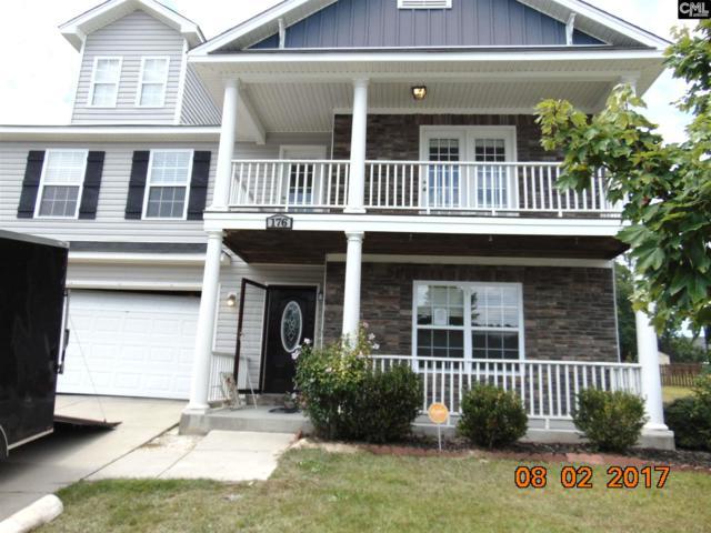176 White Cedar Way, Lexington, SC 29073 (MLS #430810) :: Exit Real Estate Consultants
