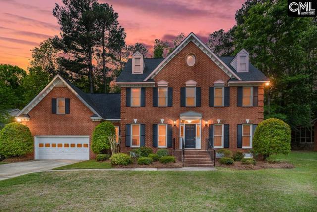 428 Telfair Way, Lexington, SC 29212 (MLS #430873) :: Home Advantage Realty, LLC