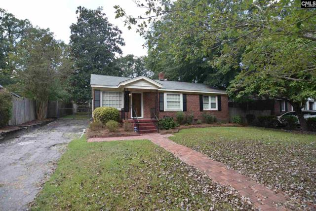 2407 Glenwood Road, Columbia, SC 29204 (MLS #430999) :: Home Advantage Realty, LLC