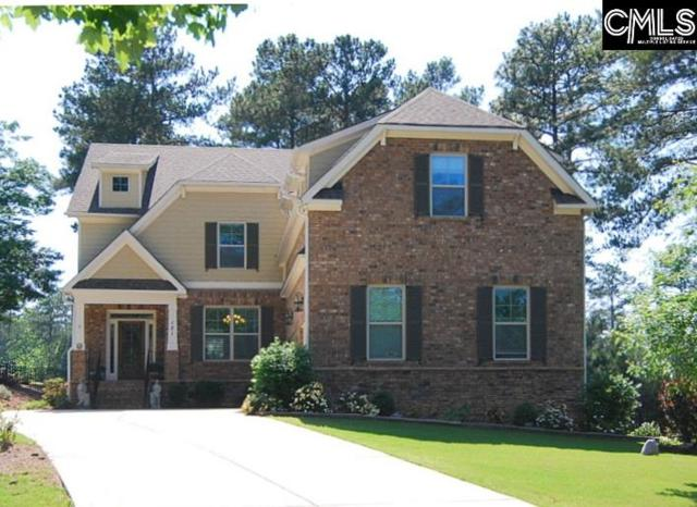 181 Peppermint Lane, Blythewood, SC 29016 (MLS #431010) :: The Olivia Cooley Group at Keller Williams Realty