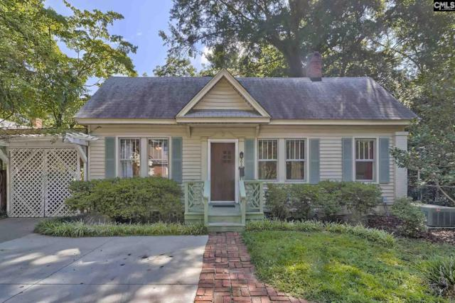 502 Graymont Avenue, Columbia, SC 29205 (MLS #431014) :: The Olivia Cooley Group at Keller Williams Realty