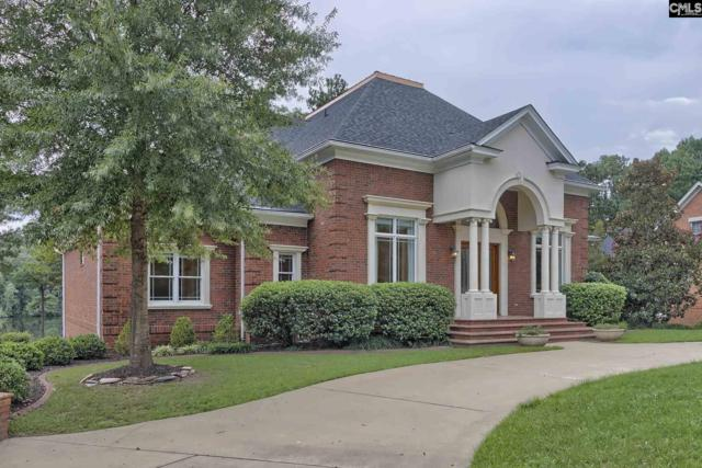 302 Eagle Pointe Drive, Columbia, SC 29229 (MLS #431024) :: EXIT Real Estate Consultants